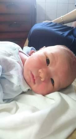 Skyler 4 days old (2)